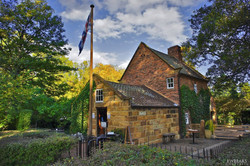 SEE & DO: CAPTAIN COOK'S COTTAGE