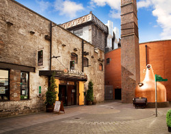 SEE & DO: OLD JAMESON DISTILLERY