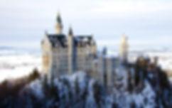 Neuschwanstein Castle | Luxury Travel Guide | Wandering Diva