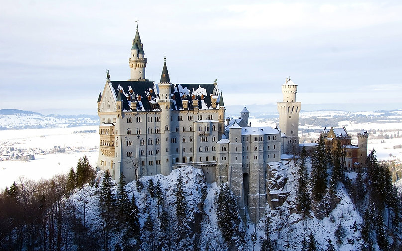 Neuschwanstein Castle | Luxury Travel Guide | Wandering Diva