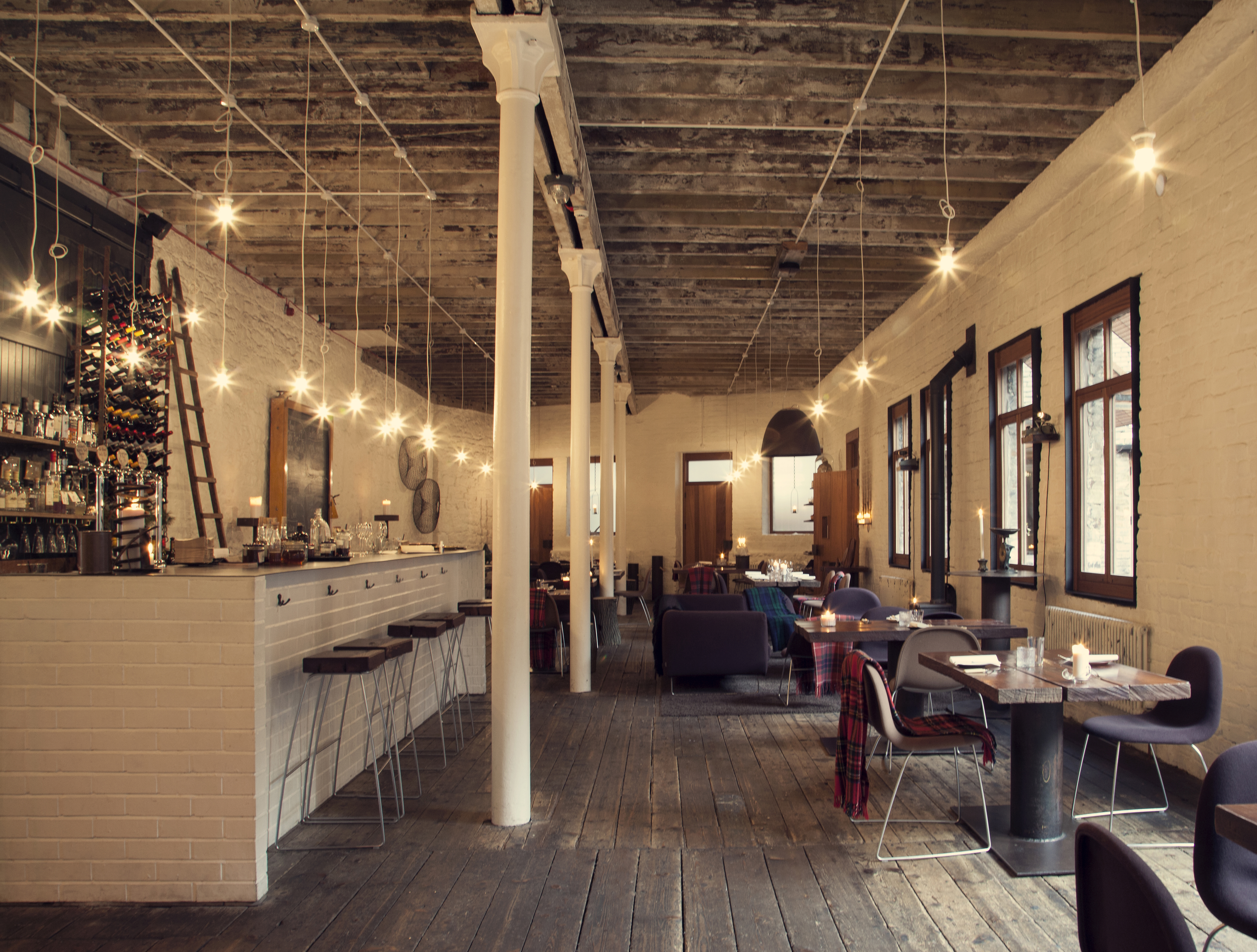 EAT: TIMBERYARD
