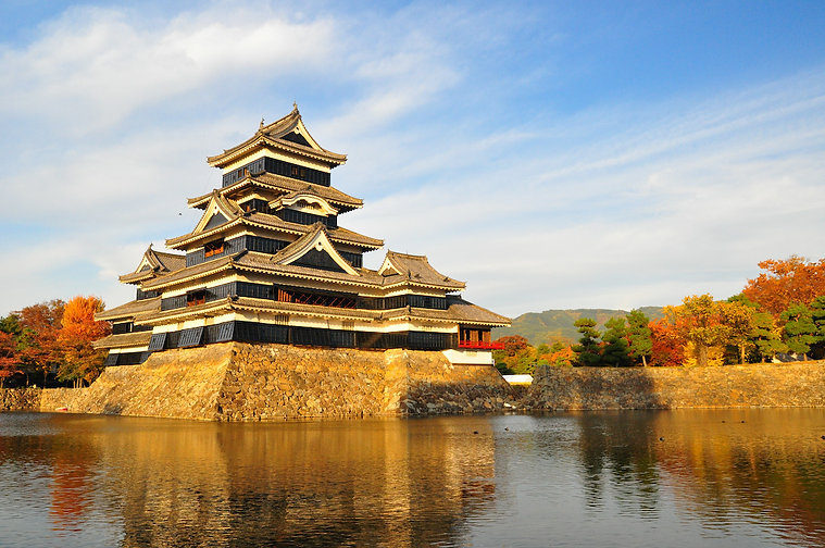 Matsumoto Castle | Luxury Travel Guide | Wandering Diva