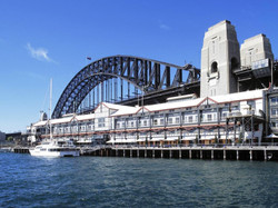 STAY: PIER ONE SYDNEY HARBOUR