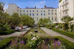 STAY: THE MERRION
