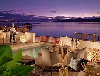 Gaya Island Resort | Luxury Travel Guide | Wandering Diva