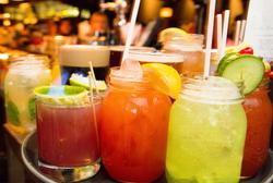 DRINKS: LA DISTILLERIE