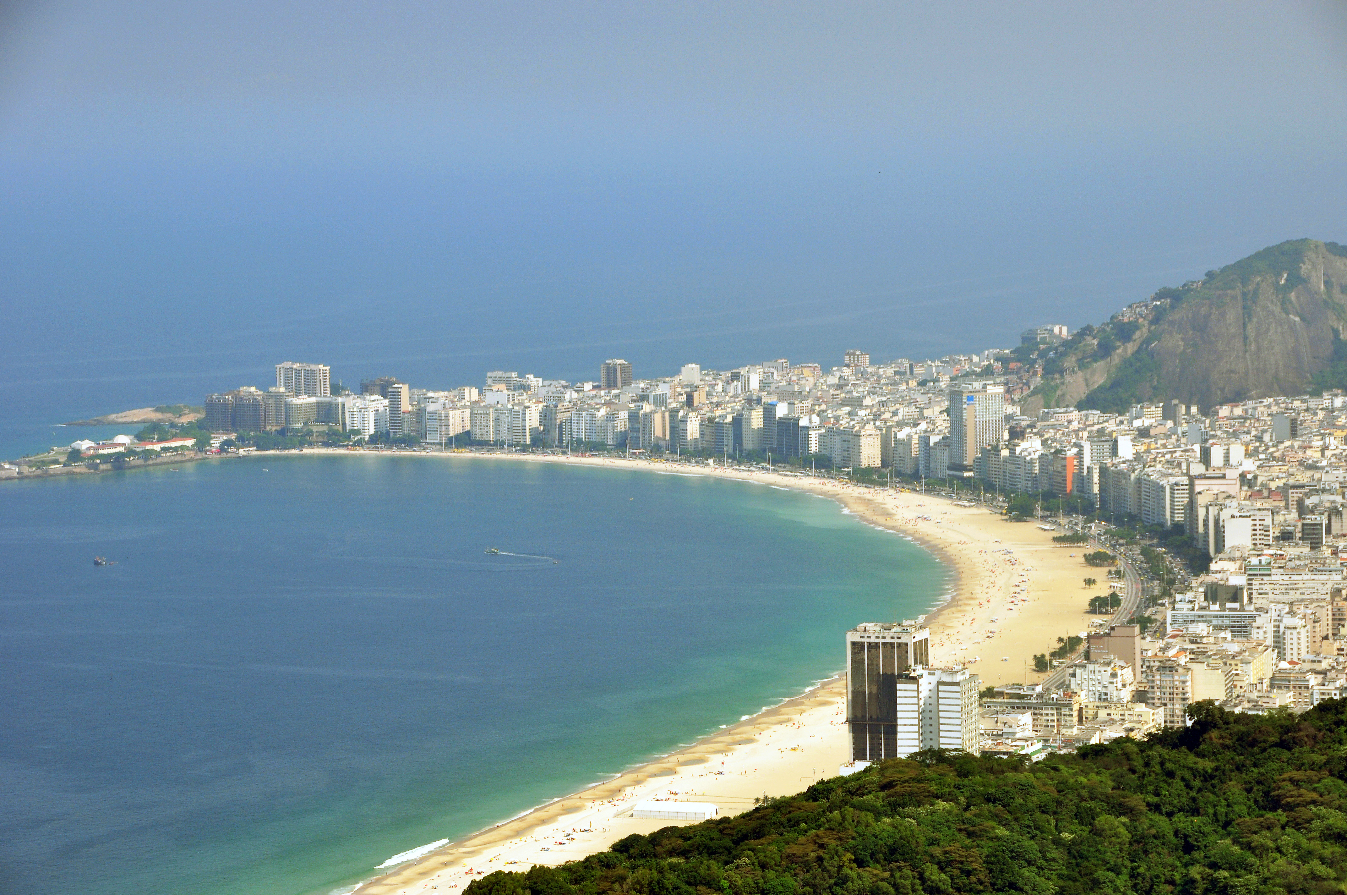 SEE: COPACABANA BEACH