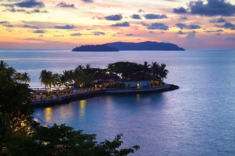Shangrila Tanjung Aru Resort and Spa | Luxury Travel Guide | Wandering Diva