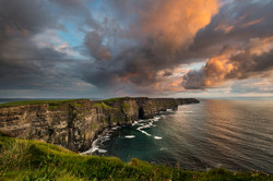 SEE & DO: CLIFFS OF MOHER