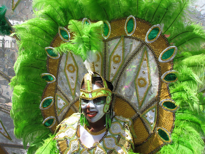 Trinidad and Tobago Carnival | Luxury Travel Guide | Wandering Diva