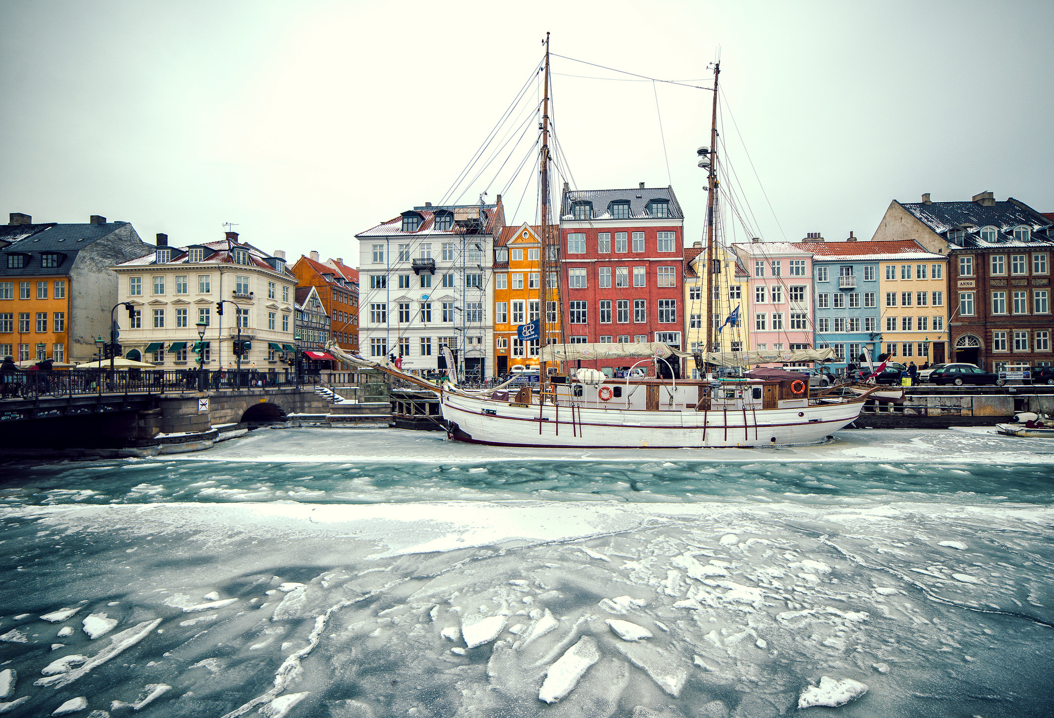 SEE & DO: NYHAVN