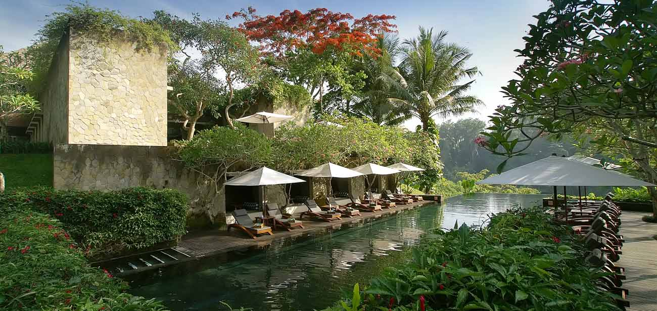 STAY: MAYA UBUD RESORT SPA