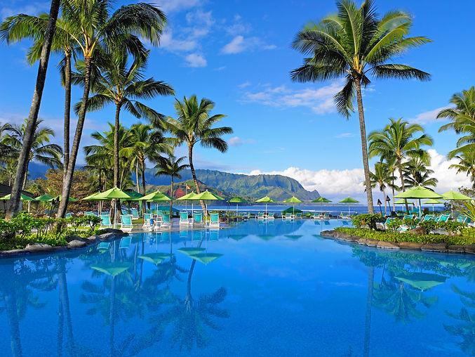 Halele'a Spa - Kauai | Luxury Travel Guide | Wandering Diva