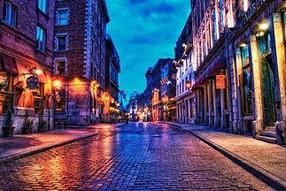 Montreal | Luxury Travel Guide | Wandering Diva