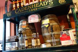 SHOP: CADENHEAD'S WHISKY
