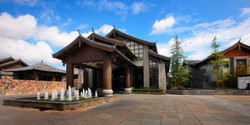 STAY: INTERCONTINENTAL ANCIENT TOWN
