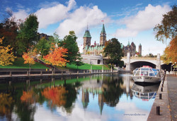 SEE & DO: RIDEAU CANAL - UNESCO