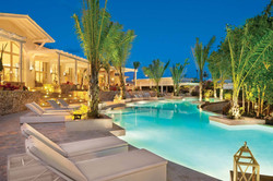 STAY: EDEN ROC AT CAP CANA