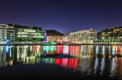 SEE & DO: GRAND CANAL DOCKS