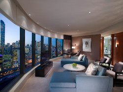 STAY: CROWN TOWERS