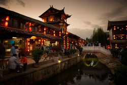 SEE & DO: OLD TOWN LIJIANG - UNESCO