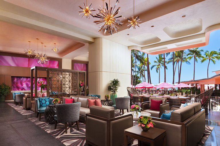 The Royal Hawaiian | Luxury Travel Guide | Wandering Diva