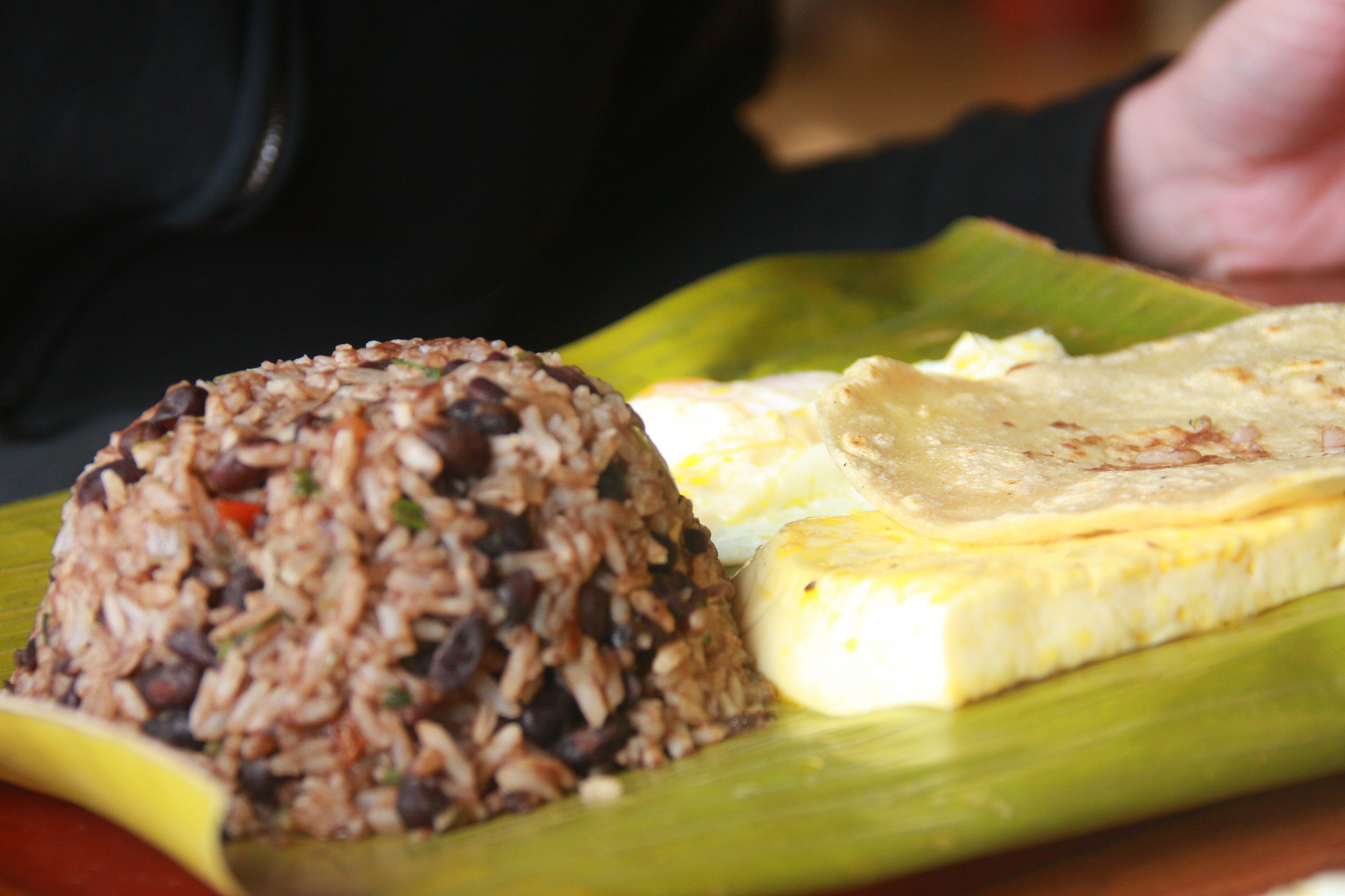 EAT: GRANO DE ORO