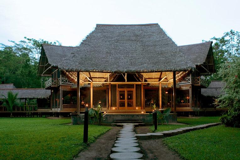 Inkaterra Reserva Amazonica  | Luxury Travel Guide | Wandering Diva