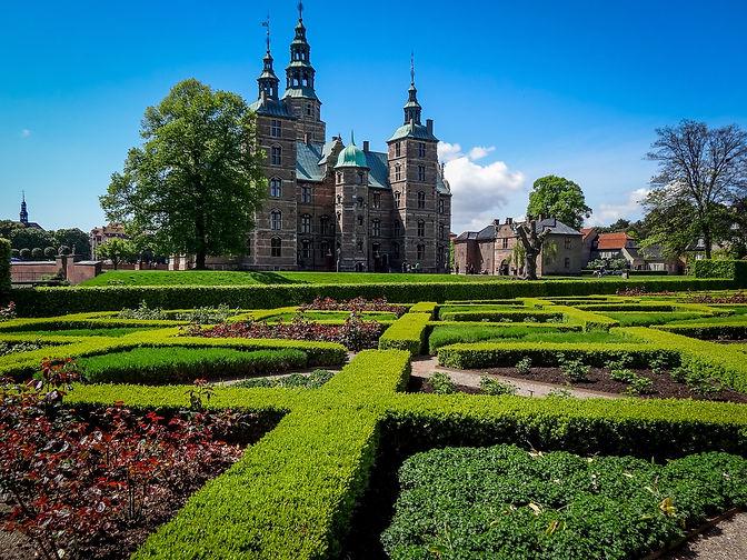 Rosenborg Castle | Luxury Travel Guide | Wandering Diva