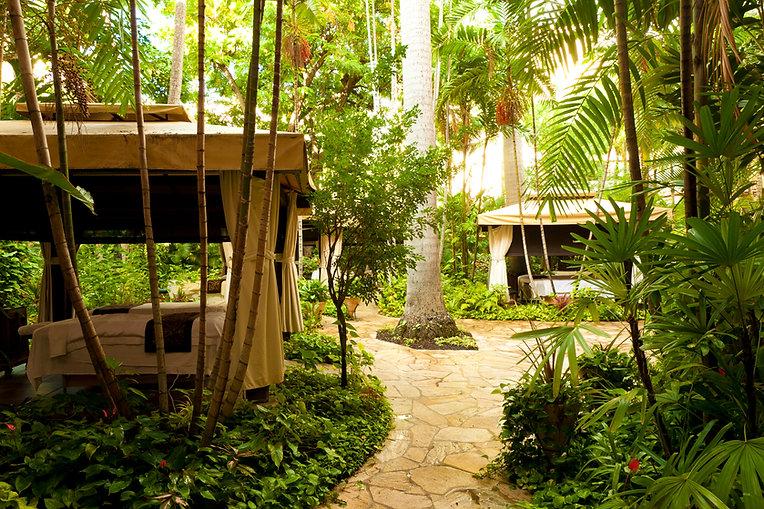 Abhasa Spa - Oahu | Luxury Travel Guide | Wandering Diva