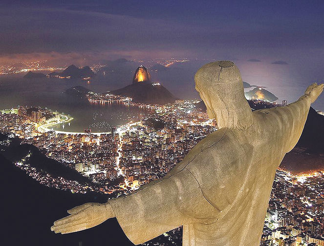 Christ the Redeemer | Luxury Travel Guide | Wandering Diva
