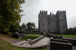 SEE & DO: BUNRATTY CASTLE