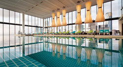 SPA: ISIKA DAY SPA