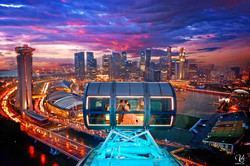 SEE & DO: SINGAPORE FLYER