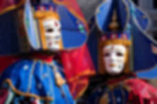 Venice Carnival | Luxury Travel Guide | Wandering Diva