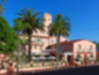 La Valencia Hotel | Luxury Travel Guide | Wandering Diva