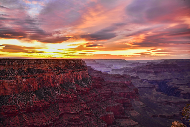 Grand Canyon National Park | Luxury Travel Guide | Wandering Diva