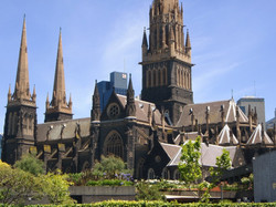 SEE & DO: ST. PATRICK'S CATHEDRAL