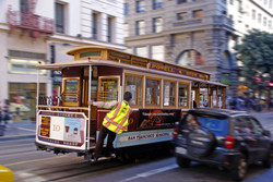 SEE & DO: CABLE CAR