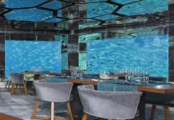 EAT: SEA RESTAURANT AT ANANTARA