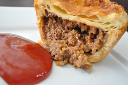 EAT: MEAT PIES