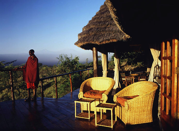 Campi ya Kanzi  | Luxury Travel Guide | Wandering Diva