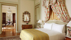 STAY: FOUR SEASONS BUENOS AIRES