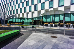 STAY: THE MARKER HOTEL