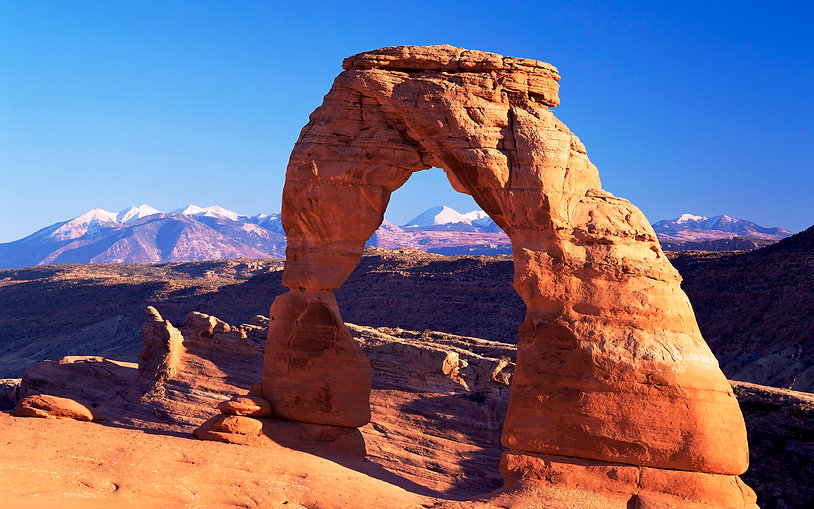 Arches National Park | Luxury Travel Guide | Wandering Diva