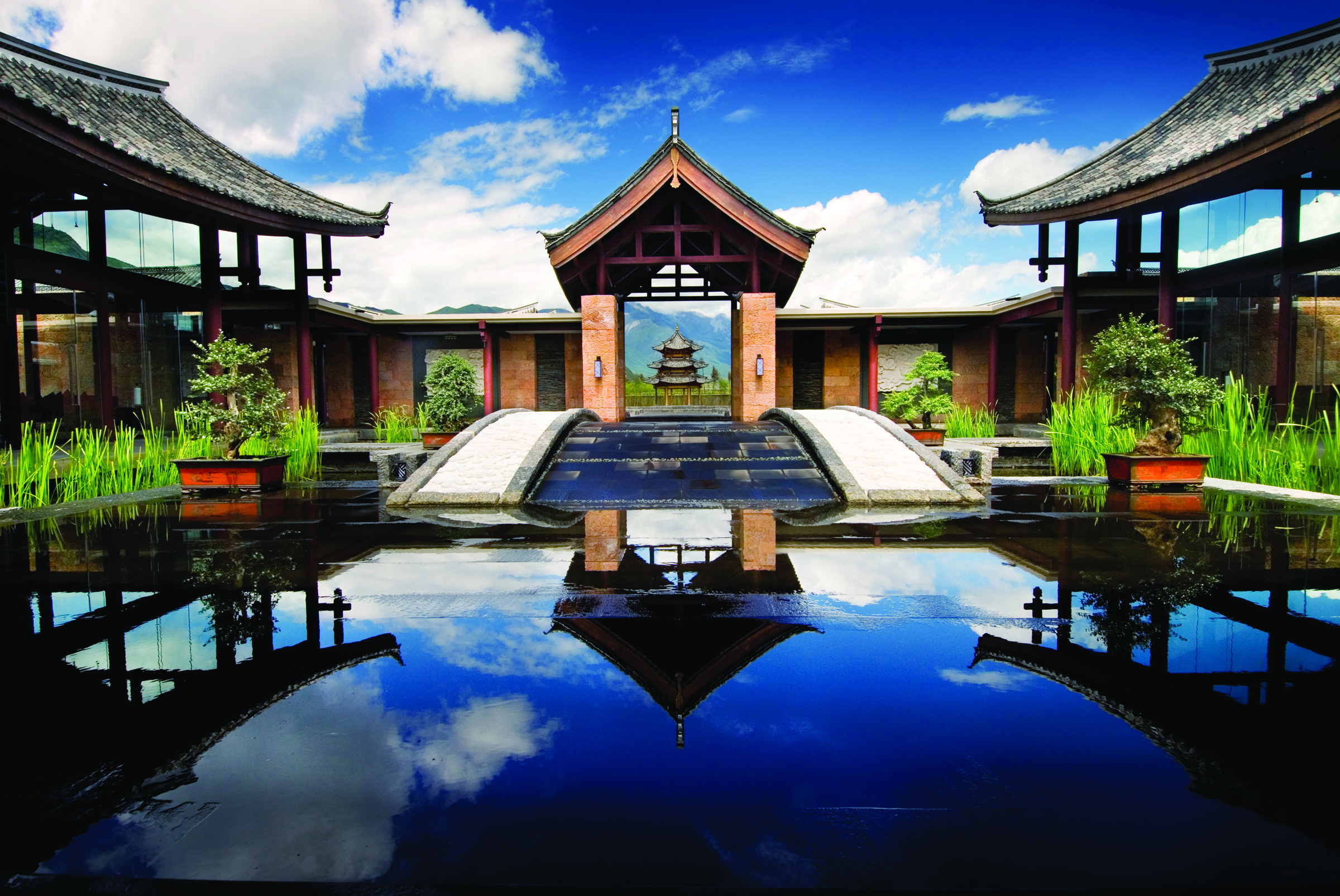STAY: BANYAN TREE LIJIANG