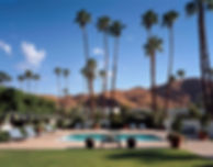 Parker Palm Springs  | Luxury Travel Guide | Wandering Diva