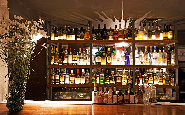 DRINKS: FLORERIA ATLANTICA