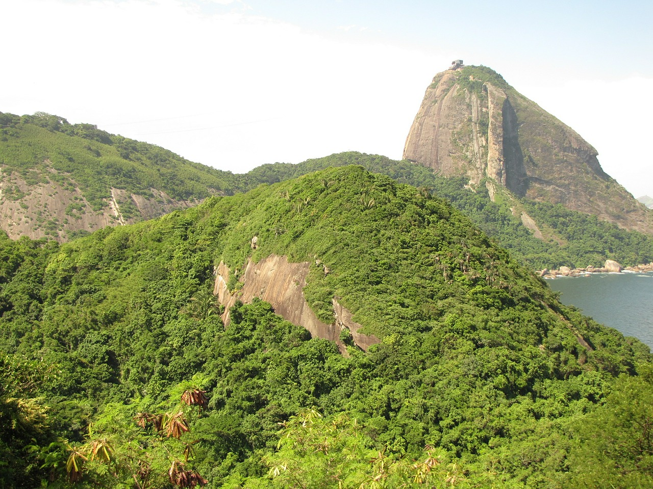 SEE: SUGAR LOAF MOUNTAIN