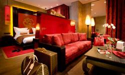 STAY: BUDDHA-BAR HOTEL